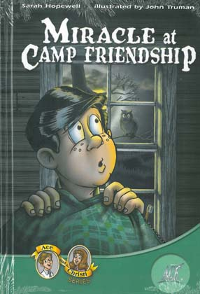 Click to view full size of image of Miracle at Camp Friendship