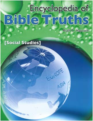 Click to view full size of image of ENCYCLOPEDIA OF BIBLE TRUTHS