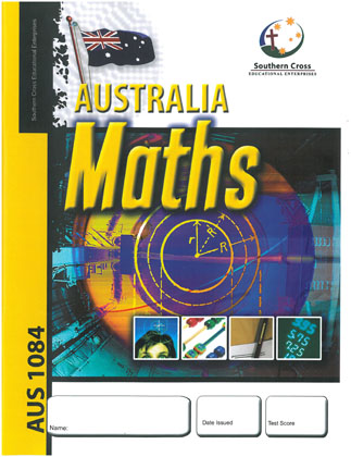 Click to view full size of image of 4TH ED INDONESIAN MATH PACE 1084