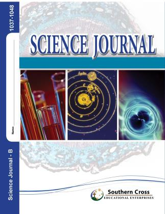 Click to view full size of image of SCIENCE JOURNAL B 1037-1048